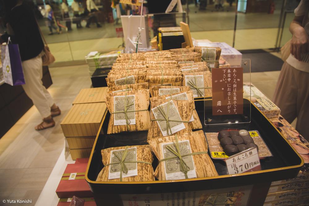 【観光客必見】金沢のフードアナリスト「あすかりん」と金沢駅の「おみやげ処」で勝手におみやげランキングをつくりました!観光用や地元用など様々な用途にあったお土産をご紹介します!